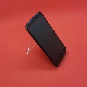 Motorola Droid Turbo XT1254 32GB Black/Blue (Verizon/GSM Unlocked) Smartphone