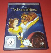 Die Schöne und das Biest ? Diamond Edition ? Walt Disney DVD
