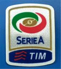 Italy League patch Serie A Soccer Patch football jersey Badges