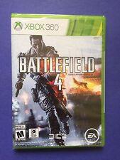 Battlefield 4 (XBOX 360) NEW
