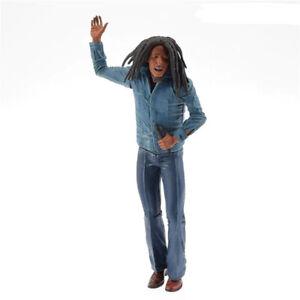 Bob Marley Figurine - 18cm