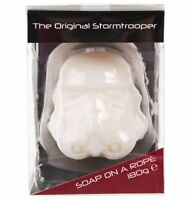 Star Wars Hand Soap On The Rope