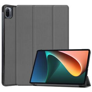 Flip PU Leather Smart Stand Case Cover for Xiaomi Mi Pad 5 / MiPad 5 Pro 11 inch
