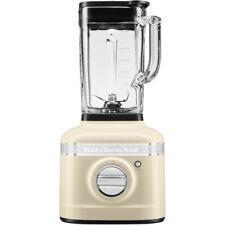 KitchenAid ARTISAN K400 Blender 5KSB4026 - Almond Cream