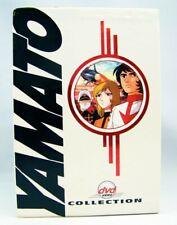 Star Blazers Ultimate Movie Collection + Bonus Disc Set!
