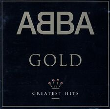 Abba: Gold - Greatest Hits / CD - Top-Condición