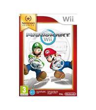 Wii Mario Kart (sin volante) Nintendo Selects