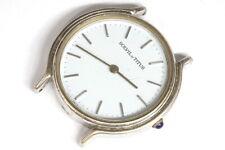 Solvil et Titus 17 jewels ETA 2512 Swiss handwind watch - 136770