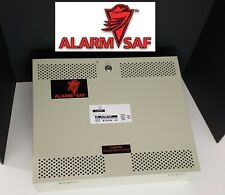 ALARM SAF PS-12404-UL-810 POWER SUPPLY BATTERY CHARGER FIRE ALARM SIEMENS
