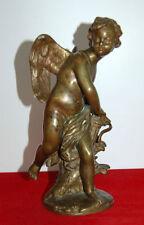 Sculptures et statues du XIXe siècle et avant signés XIXème et avant en bronze