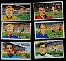 RAS AL KHAIMA    MICHEL #745-750    MNH   SOCCER (FOOTBALL) TOPICAL