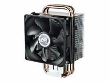 Cooler Master CPU Fan Heatpipes Intel AMD LGA 2011/1366/1156/1155/775/1150