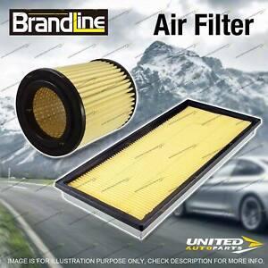 BrandLine Air Filter for Toyota Dyna 100 4 Runner Dyna 100 150 200 Hilux