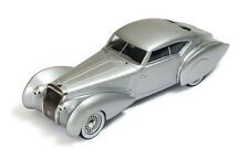 Delage D8 120-S Pourtout Aero Coupe 1937 1:43 Ixo MUS054