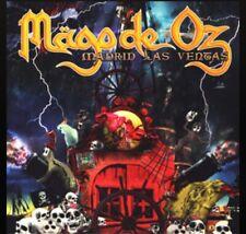 MÄGO DE OZ- Madrid En Ventas CD