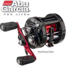Abu Garcia Overhead Baitcasting Fishing Reels