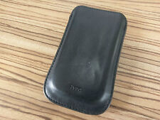 HTC Leather Pull-up Pouch for HTC Desire S Smartphone