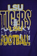 Nwt LSU Tigers Tee Size Large