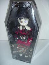 ☠ Living Dead Dolls GYPSY Red Dress VARIANT Series 15 Sealed RARE!
