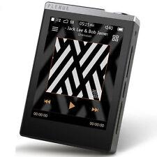 """COWON PLENUE D Digital Media Player MP3 HiFi 24bit 32GB 2.8"""" Touch - SilverBlack"""