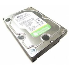 """Western Digital WD 20 EURX 2TB SATA 3.5"""" Desktop Hard Drive"""