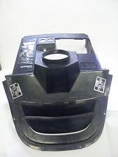 Fuel Tank Cover 1985 Yamaha PZ480 E Phazer Deluxe LE 480 OEM #754