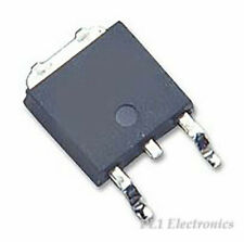 STMICROELECTRONICS   STB60NF06LT4   MOSFET, N, D2-PAK