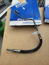 Fits 1986 GMC van Power Steering Pressure Line Hose Assembly NOS