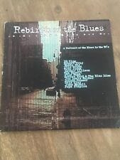 Various: Rebirth Of The Blues (Vinyl) DLP