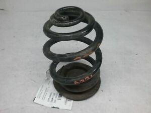 Air/Coil Spring Rear Coupe Fits 01-06 BMW 325i 378314