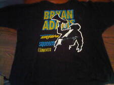 Bryan Adams Xl Waking Up The World 1992 Tour Extreme Squeeze Shirt Neighbours