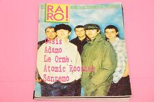 """RARO RIVISTA DISCOGRAFIA LP 7"""" EX N° 82 OASIS ......."""
