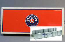 LIONEL AMTRAK DIE CAST METAL TRAIN TRACK GIRDER BRIDGE o gauge 6-83230 NEW