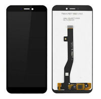 For Oukitel WP5 Touch Screen Digitizer Glass + Lcd Display Assembly