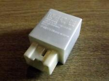 Flasher unit, Mazda MX-5 mk2.5, used MX5 hazard / indicator 8-pin relay, USED