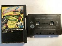 TODD RUNDGREN'S Utopia Another Love RARE SLIPCASE CASSETTE