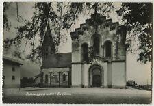 """La Chiesa di Spormaggiore. Titolo originale al recto: """"Spormaggiore m.600 (La Ch"""