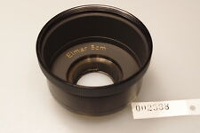 LEICA MACRO BELLOW RECESSED ADAPTER FOR ELMAR 5cm/50mm
