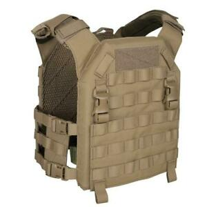 Warrior Assault Systems Plate Carrier Recon