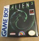 Alien+3+%28Nintendo+Game+Boy%2C+1993%29+Complete+in+Box%C2%A0cib+gb+w%2F+registration+card+