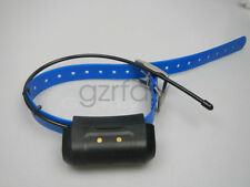 Garmin DC40 GPS dog Tracking Collar for Astro220/320 new Blue strap Eur version