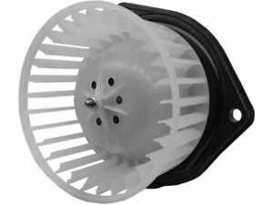 For Buick Commercial Chassis HVAC Blower Motor and Wheel AC Delco 89322MH