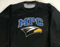 MPC Sweatshirt Mens 2XL Dri-Fit Long Sleeve Mount Paran Christian School Georgia