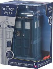 Doctor Who 13th Doctor's Tardis 06846