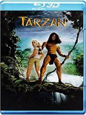 Blu Ray TARZAN - 3D (2014)    ......NUOVO