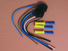 80s Gm Power Window Switch Pigtail Connector Plug Wire C10 Monte Carlo