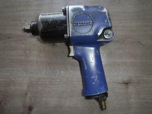 Berner Druckluftschlagschrauber 6,3 bar/90 psi 7.400 rpm BPT-IW 12 SD 010246