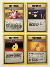 New ListingPokemon 1999 English Base Set Rare Star Cards Nintendo Renton Wa Wizards Lot �