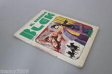 FUMETTO=IL GRANDE BLEK=N°105 1 NOVENBRE 1974