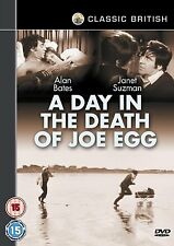DAY IN THE DEATH OF JOE EGG (A) - DVD REGION 2 BON ETAT / VIEWED ONCE